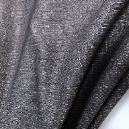 Tecido para Moveis Linho Impermeabilizado tripolli Chumbo