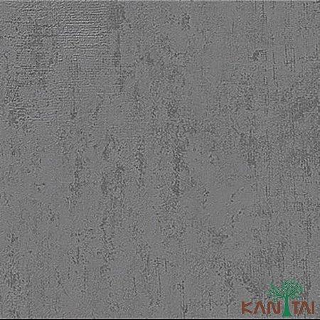 Papel de Parede Moda Em Casa 2 Cinza textura abstrata - MD700604R