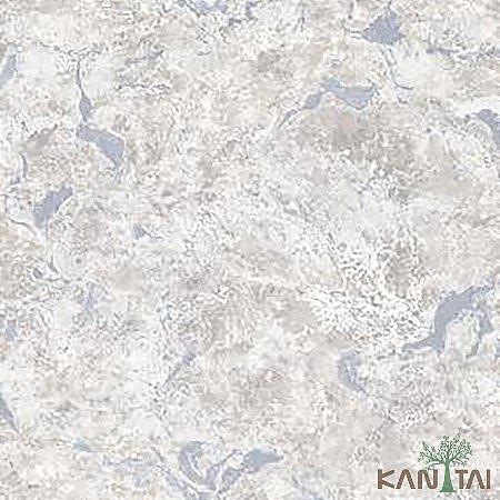 Papel de Parede Stone Age 2 - Branco Ártico - SN603902R