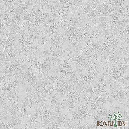 Papel de Parede Stone Age 2 - Branco Flocos - SN606504R
