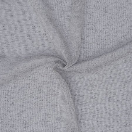 Tecido Para Cortina Voil Vegas Branco- Largura 3,00m - Vegas 01