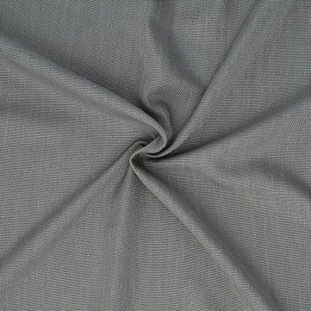 Tecido Para Cortina Voil Prime Chumbo - Largura 3,00m - Prime 04