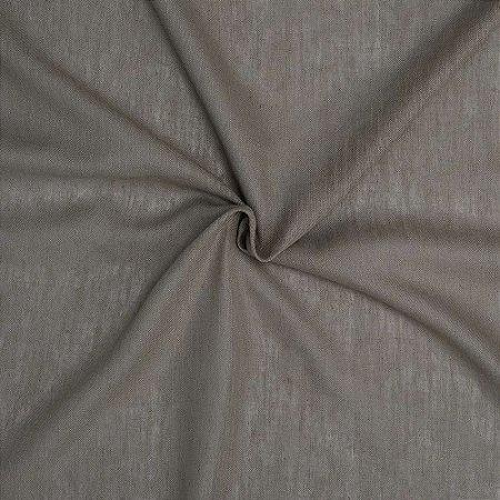 Tecido Para Cortina Voil Gomel Rato - Largura 2,80m - Gomel 03