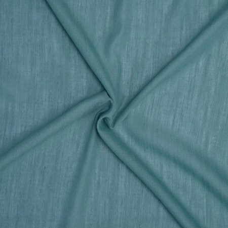 Tecido Para Cortina Voil Gomel Azul - Largura 2,80m - Gomel 06