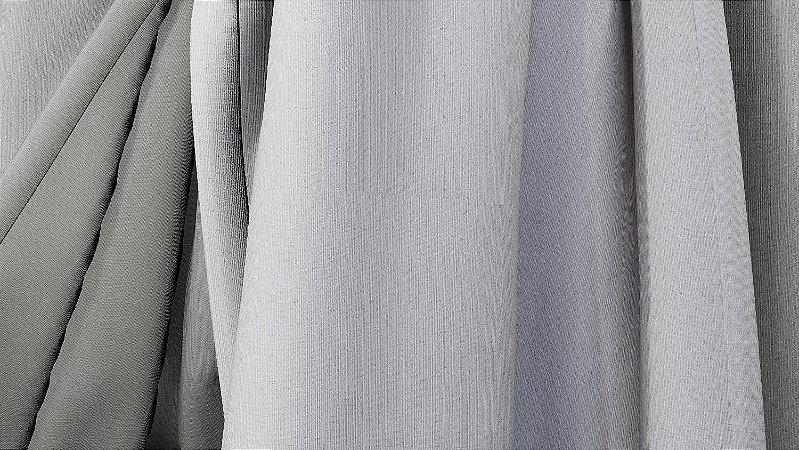 Tecido para Cortina American Florence Branco - Largura 2,90m - AME-59