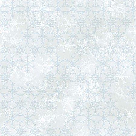 Papel de Parede Flocos de Neve - DI0962A
