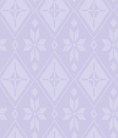 Papel de Parede Frozen Lilás - DI1008A