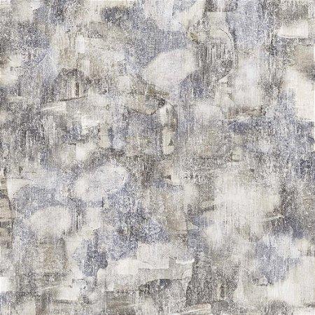 Papel de Parede Marmore Marrom Terra - JY11004