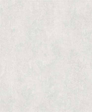 Papel de Parede Branco Gelo - JY11201