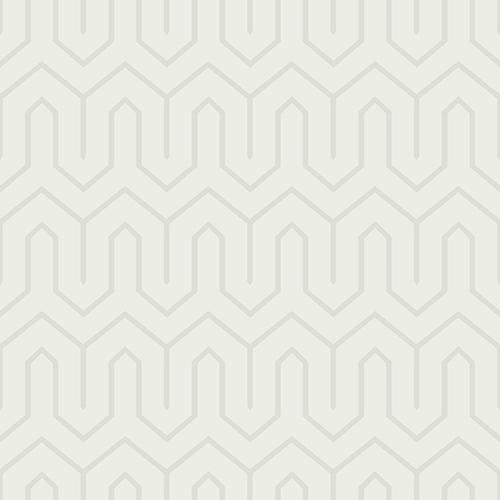 Papel de Parede Cubic- Bege Geométrico - CU87448