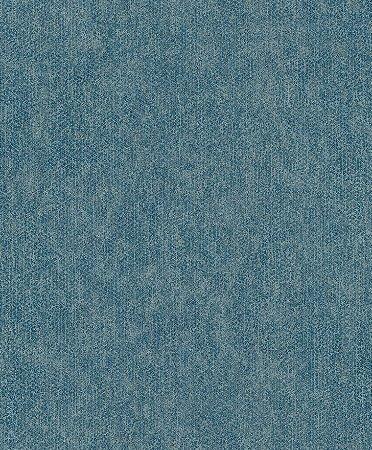 Papel de Parede Escamas Azul Profundo - L75311
