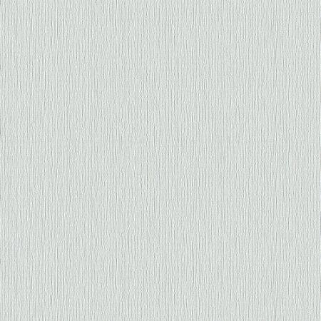 Papel De Parede Winster - Ranhuras Prateada e Verde Água IH-20108