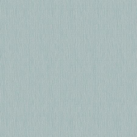 Papel De Parede Winster - Ranhuras Prateada e Thiffany Escuro - IH-20109