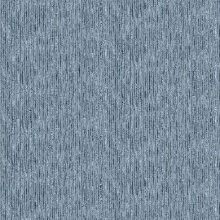 Papel De Parede Winster - Ranhuras Prateada e Azul - IH-20110