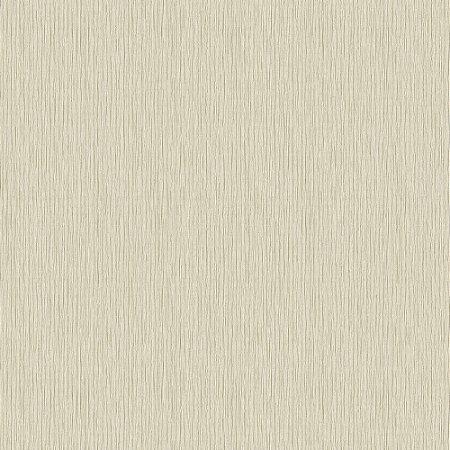Papel De Parede Winster - Ranhuras Prateada e Marfim - IH-20124