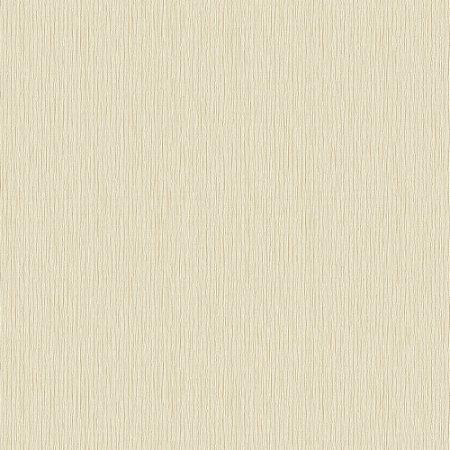 Papel De Parede Winster - Ranhuras Prateada e Palha - IH-20128