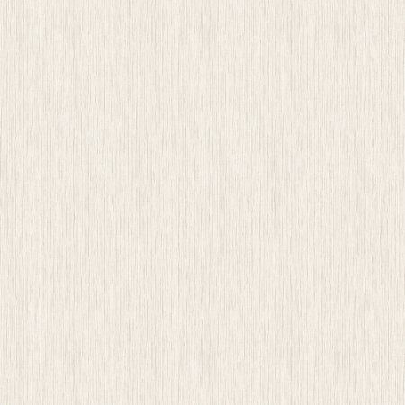 Papel De Parede Winster - Ranhuras Prateada e Creme - IH-20130