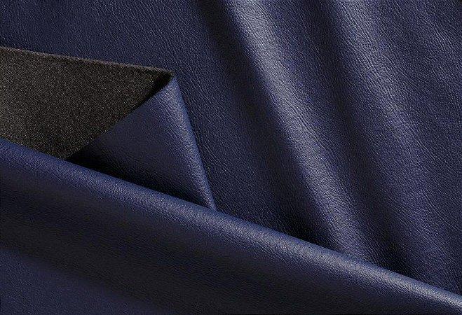 Tecido Corano Azul Marinho 2803