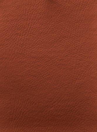 Tecido Corano Vermelho Telha 2799