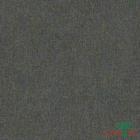 Papel de Parede Glamour Pontos Verde Musgo e Bege- GL922566R