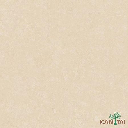 Papel de Parede Oba, Liso Bege - OB70703R