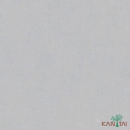 Papel de Parede Oba, Liso Cinza - OB70707R