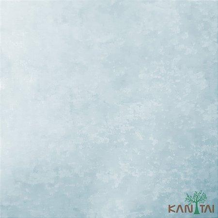 Papel De Parede Sydney 2, Azul Gelo - SY126050R