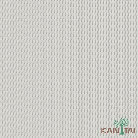 Papel de Parede Element 3 Pontilhado Cinza e Perola- 3E303004R