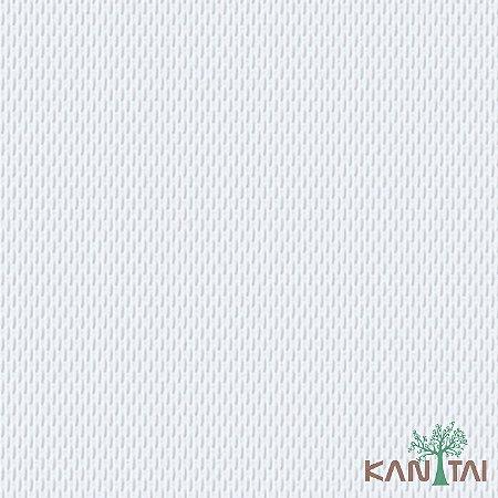 Papel de Parede Element 3 Pontilhado Cinza e Branco - 3E303005R