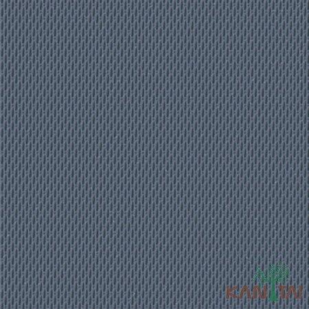 Papel de Parede Element 3 Pontilhado Azul - 3E303007R