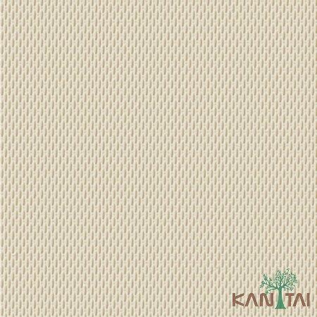 Papel de Parede Element 3 Pontilhado Bege - 3E303009R