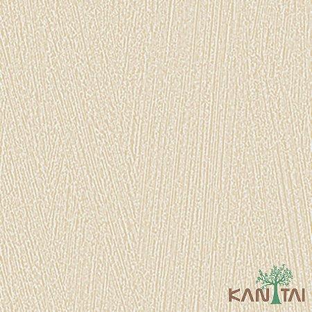 Papel de Parede Element 3 Creme Texturizado - 3E303305R