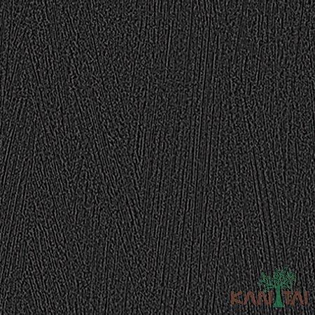 Papel de Parede Element 3 Preto Texturizado - 3E303310R