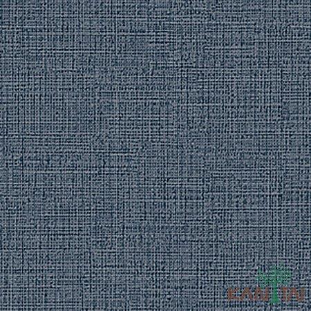 Papel de Parede Element 3Azul Marinha Texturizado Jogo da Velha - 3E303406R