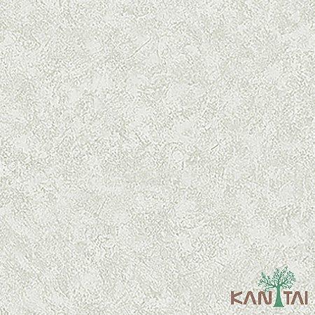 Papel de Parede Element 3 Branco Texturizado - 3E303505R