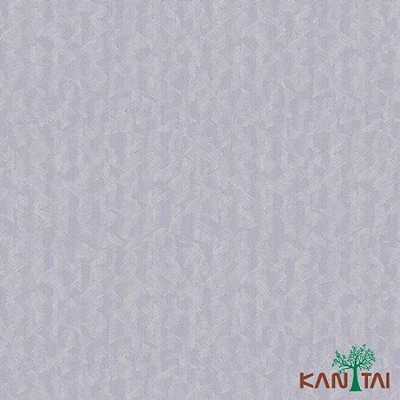 Papel de Parede Lilas com Cinza - ML980901R