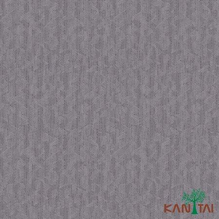 Papel de Parede Marrom Com Cinza - ML980902R