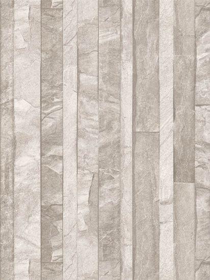 Papel de parede Pedras em Areia e Bege Claro - J867-07