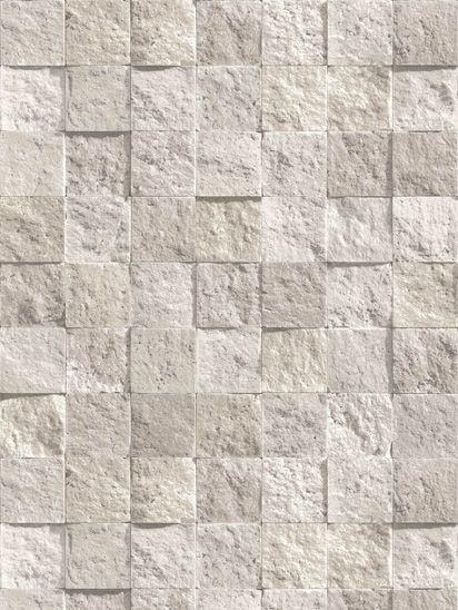 Papel de parede Predas em Areia e Creme - J860-07
