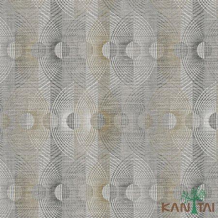 Papel de Parede Milan Saturno Fases 1 - ML982901R