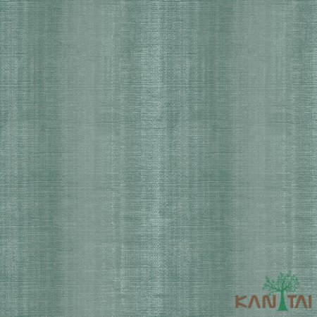 Papel de Parede Milan 2 Verde Tiffany Mesclado - ML983103R