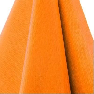 Tecido TNT Laranja gramatura 40 - Pacote 50 metros