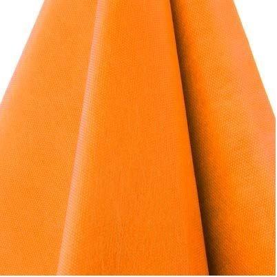 Tecido TNT Laranja gramatura 40 - Pacote 100 metros