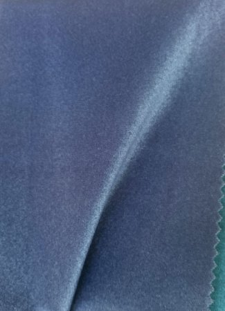 Tecido veludo Roxo - Rubi 06