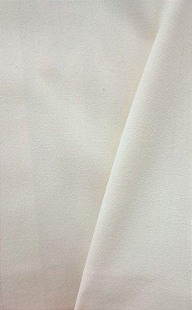 Tecido algodão impermeabilizado Creme Sev 09