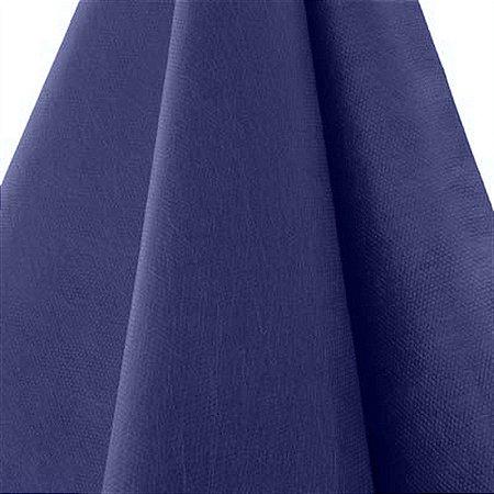 Tecido TNT Azul Marinho gramatura 40 - Pacote 50 metros
