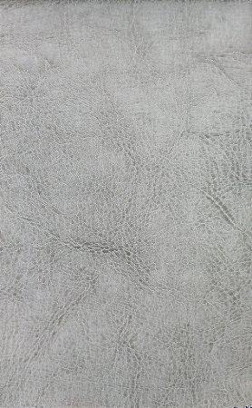 Tecido Courvin Liso Leve Brilho Cinza - Pérola 10