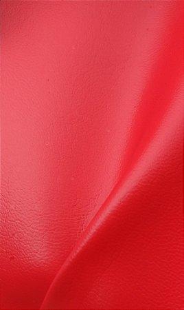 Tecido Courvin LB Lebaron Liso Vermelho Ferrari - 09