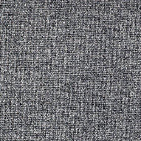 Tecido Para Estofados Geral Linho Cinza Escuro - DEV05