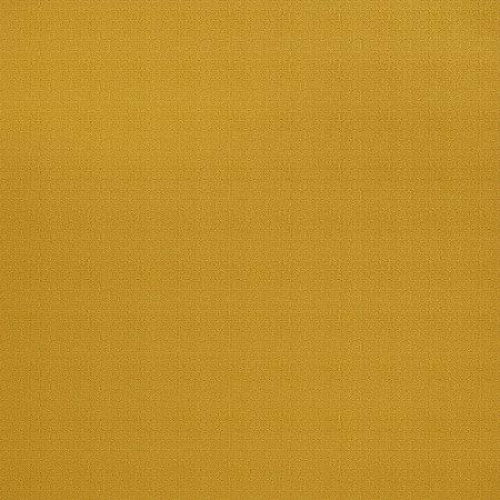 Tecido Para Estofados Veludo Amarelo Dourado - INC18